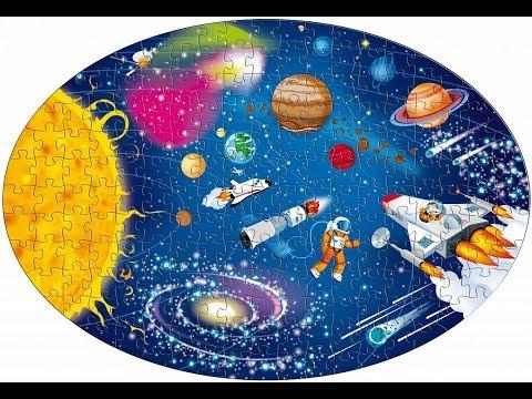 Метод астрологического конструктора\ Как не запутаться в натальной карте