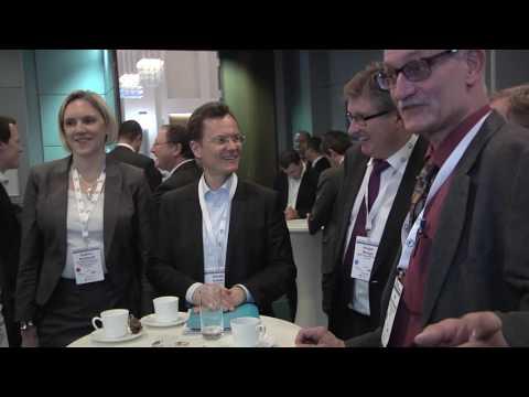 1st European Chemistry Partnering (16.02.17, Frankfurt / Germany)