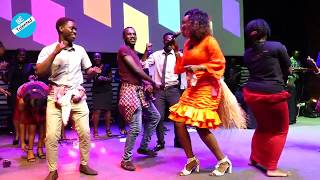 Tumusinze by Assumpta Muganwa (Song and Dance) Satura