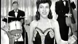 Freddie Slack & His Orchestra ft Ella Mae Morse - Cow Cow Boogie - ...