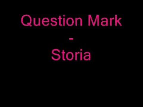 Question Mark - Storia