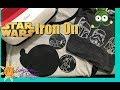 Star Wars Iron On