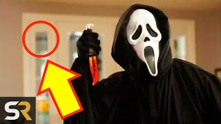 10 Terrifying Theories That Completely Change The Scream Franchise
