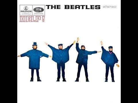 The Beatles: Help! Songs Ranked