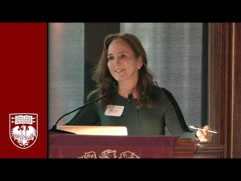Harper Lecture with Dana Suskind: What Difference Do 30 Million Words Make?