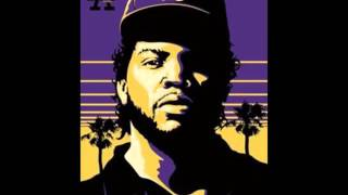 Ice Cube Steady Mobbin Instrumental Remake