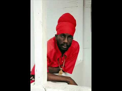 Sizzla  - Make It Right - Octobre 2013