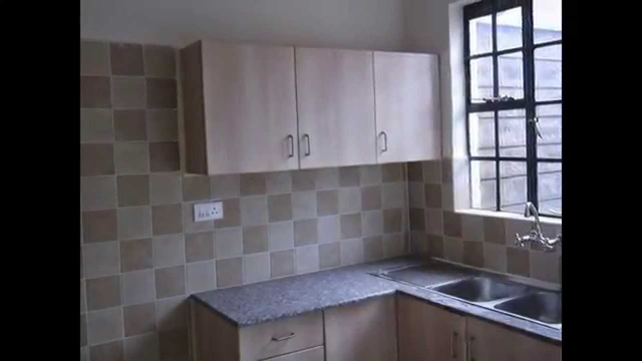 Kitchen Tiles Kenya kitchen cabinets in kenya 0720271544 nairobi - youtube