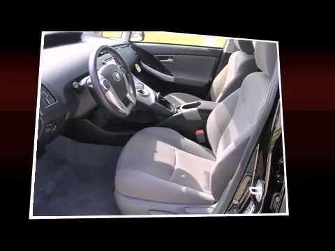 2013 Toyota Prius Hybrid Two in Marion, IL 62959