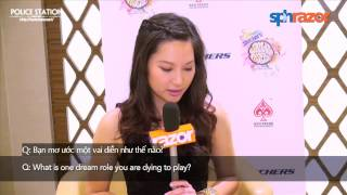 [Vietsub] RazorTV - Kate Tsui doesn