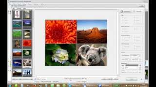 How to combine images with ImageCool Converter or Graphics Converter Pro 2013