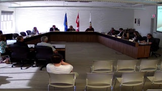 Town of Drumheller Council Committee Meeting of May 7, 2018