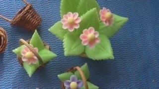 Цветок из мыла, ручная резьба. Видео-урок № 5.(Мыло. Ручная резьба. Цветок., 2016-05-15T06:30:12.000Z)