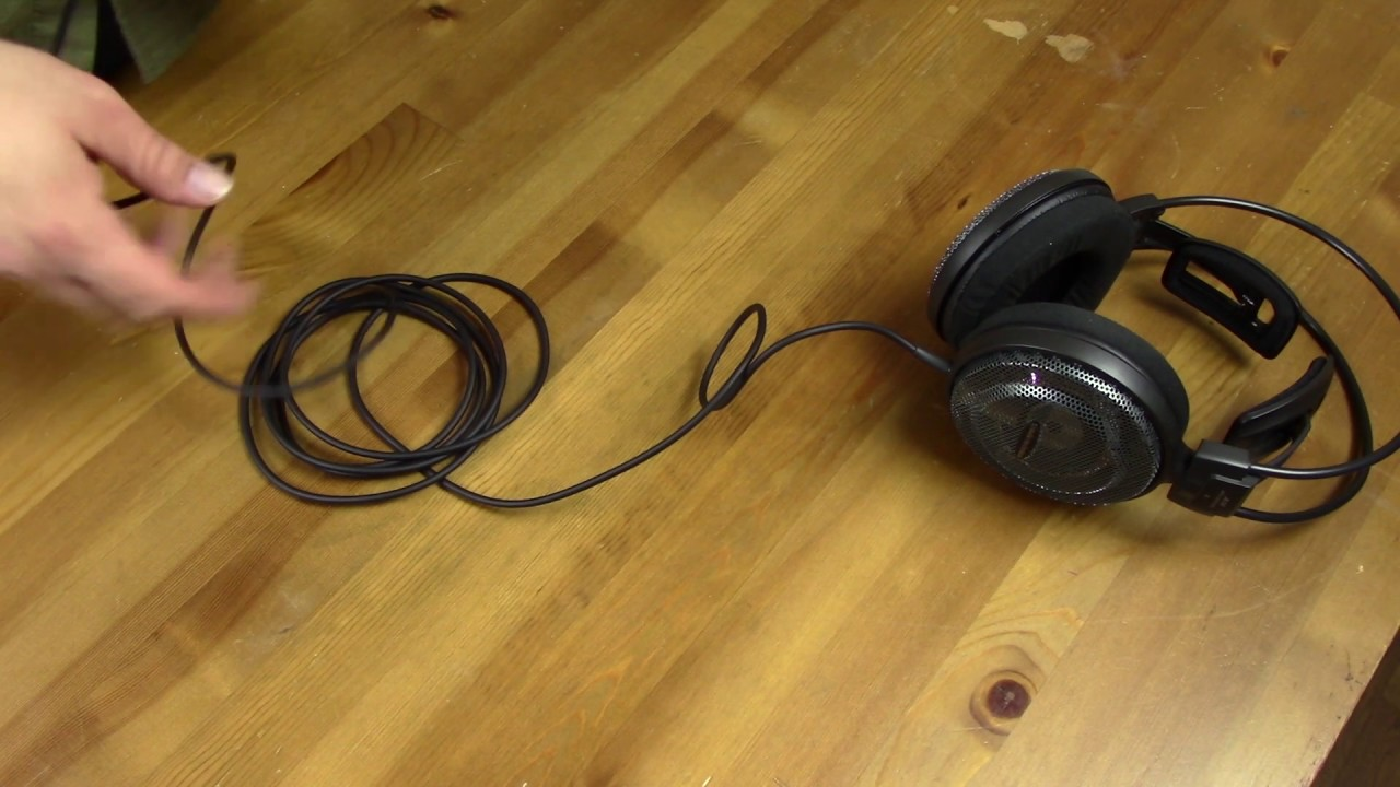 Audio Technica ATHAD700X