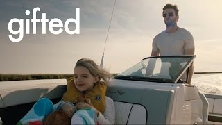 "GIFTED | ""Ordinary Life"" TV Commercial 