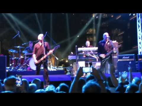 The Stranglers - All Day and All of the Night (Live in Dubai),24Nov16