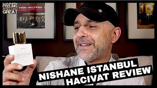 Nishane Istanbul Hacivat Review 🍍🍍🍍 Hacivat by Nishane Istanbul Fragrance Review