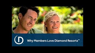 Diamond Resorts What