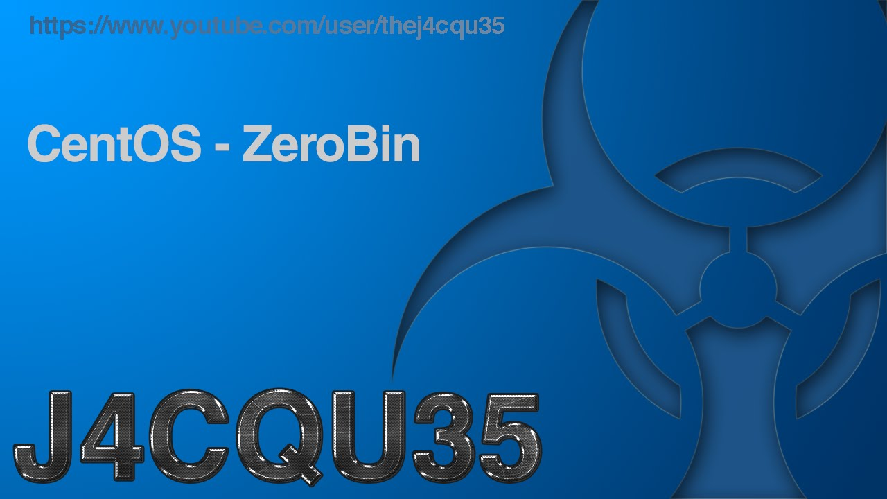ZeroBin installation on CentOS 7 Minimal
