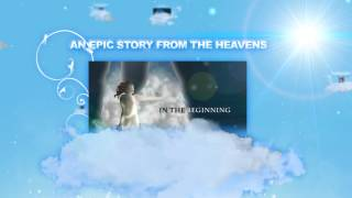 The Archangel Jarahmael and the War to Conquer Heaven - Book 1 - In the Beginning Thumbnail