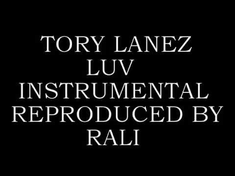 Tory Lanez - Luv Instrumental