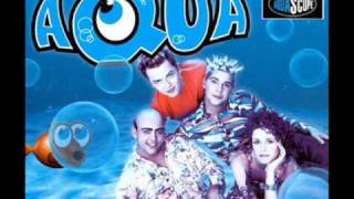 Aqua - Barbie Girl Techno Remix!