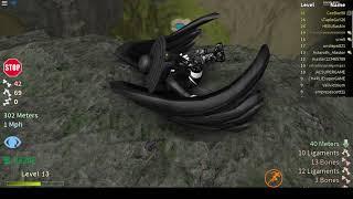 Roblox Broken Bones IV OPEN ALPHA 2 Fail