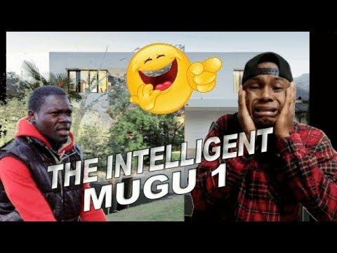 Download THE INTELLIGENT MUGU 1-😂😂😂😂 (JC SKYE COMEDY SKIT ) ITALIAN LANGUAGE