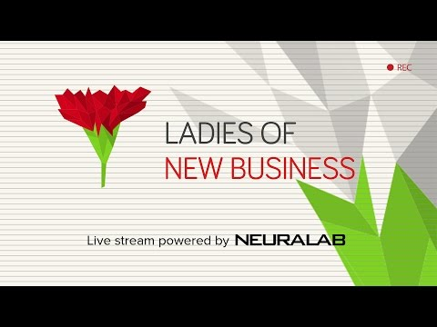 Ladies of New Business - Žene (koje) vladaju digitalnom industrijom