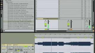 Ableton Live в действии. Урок 1. Часть 2
