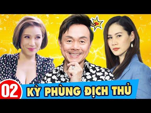 Hài Chí Tài 2017 | Kỳ Phùng Địch Thủ - Tập 2 | Phim Hài Mới Nhất 2017