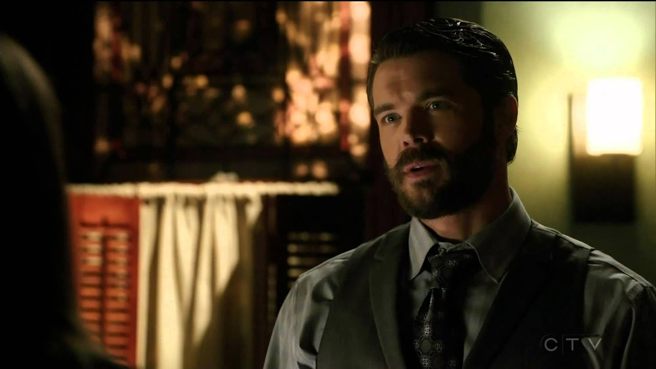 Charlie weber how to get away with murder 2 youtube ccuart Choice Image
