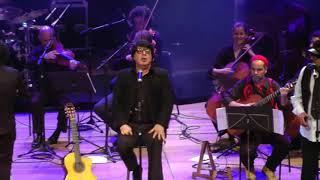 TERTÚLIA - Orquestra da Ulbra, Neto Fagundes, Sergio Rojas, Chico Saratt e Marcello Caminha