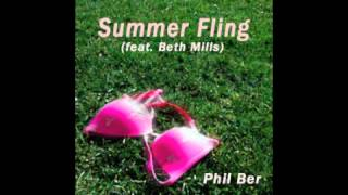 Watch Phil Ber Summer Fling feat Beth Mills video