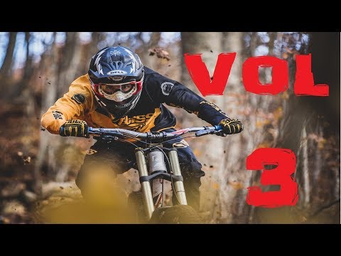 Downhill & Freeride Tribute 2018: Vol. 3