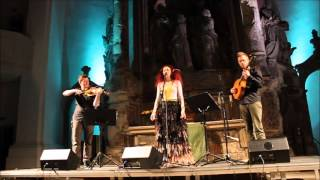 Elin Kaven - Ulda Niktá & Hiras (Live in Dresden Dreikönigskirche)