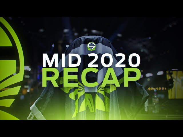 Team Singularity | 2020 Mid-Year Recap!