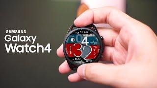 Samsung Galaxy Watch 4 - Incredibly Impressive!