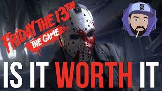 Friday the 13th The Game PS4 – Is It Worth It? | RGT 85