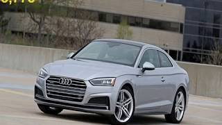 2018 Audi A5 Coupe and Cabriolet Review | Full Review by World Cars