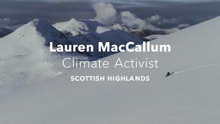 Lauren MacCallum | Accidental Activism