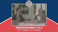 Böhmermanns Talk mit Frédéric von Anhalt - Grab US by the Pussy  | NEO MAGAZIN ROYALE - ZDFneo