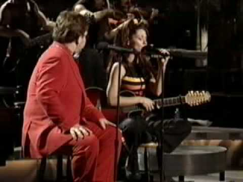 Shania Twain ft. Elton John - You're Still The One