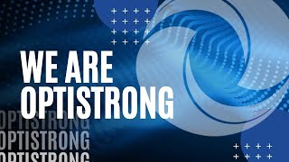 We are OptiStrong