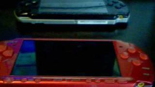 [TuT] PSP 3000 : 5.03 to 5.03 M33-6 with ChickHEN & CFW Enabler 3.30 (last update) by iiz0o.