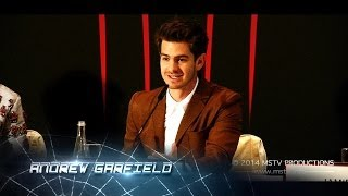 The Amazing Spiderman 2 - Press Conference Berlin
