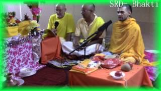 Alabandar Stotram and vishnu sahasranamam stotram- Part 2 ► SRD BHAKTi