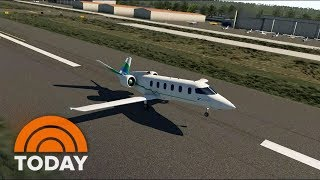 Could A Hybrid Electric Plane Be The Future Of Flying? | TODAY