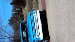64 Chevy 4x4   K10 #3