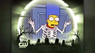 Los Simpsons el Grito de la Semana de la PRÓXIMA SEMANA en La CW Baltimore